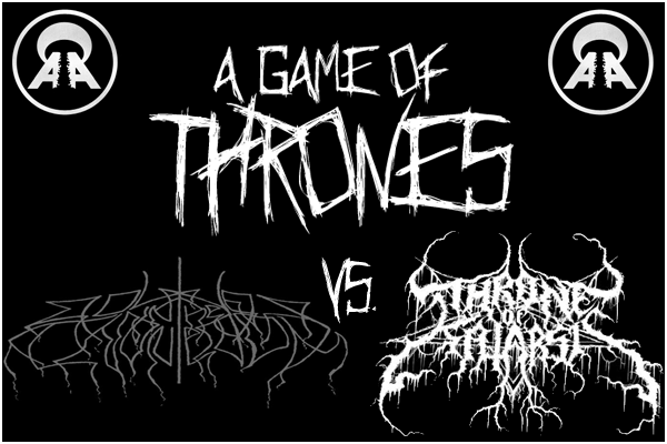 A Game Of Thrones: WOLVES IN THE THRONE ROOM Vs. THRONE OF KATARSIS ...