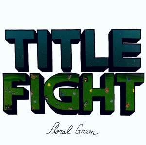 08-29-Discs-Title-Fight-Floral-Green