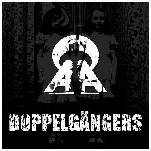 American Aftermath Presents: DOPPELGÄNGERS – A Covers Compilation