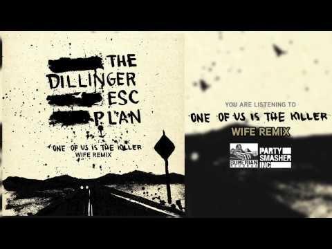 dillinger remix