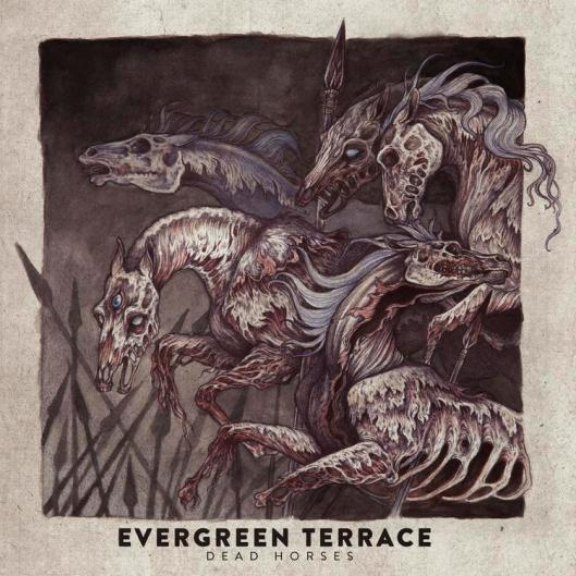 evergreen terrace