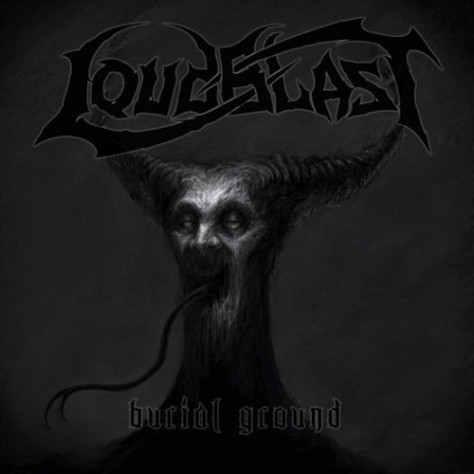 Loudblast-Burial-Ground