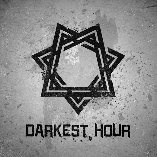 darkest-hour-self-titled-520x520