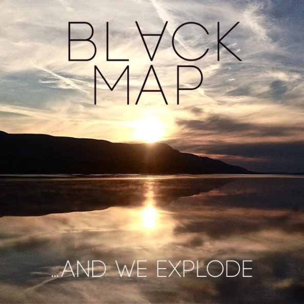 blackmapandweexplode