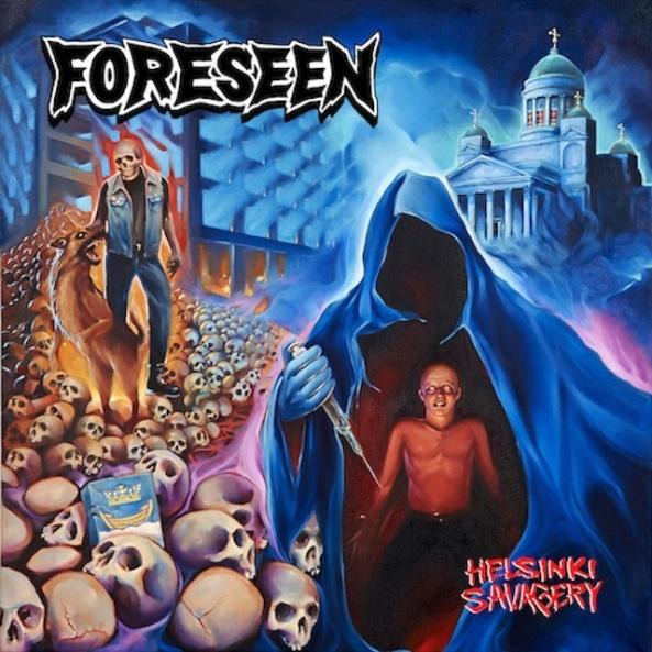 Foreseen-HS