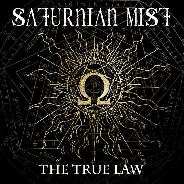 saturnian mist - the true law