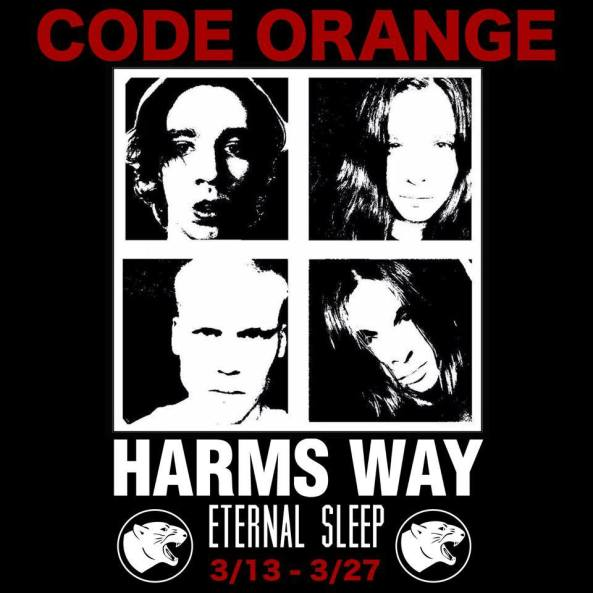 coe orange