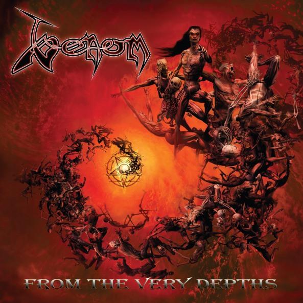 venom-from-the-very-depths-album-cover