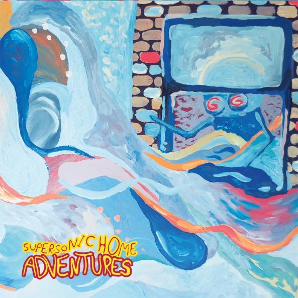 adventures -supersonichome