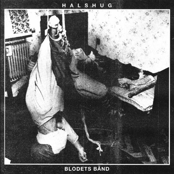 halshug - blahblahband