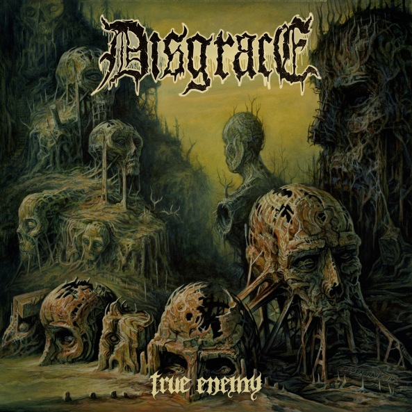 Disgrace_TrueEnemy_Cover1500x1500px