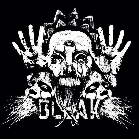 Bleak art by Bobby Gorham