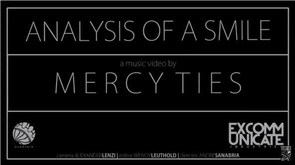 mercy ties
